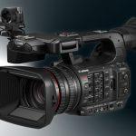 Canon XF605 es la nueva cámara capaz de grabar en 4K 4:2:2 10-bits