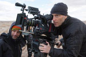 Emmanuel Lubezki, Roger Deakins